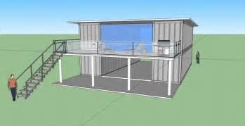 Architecture Creative Sea Container Home Plans Sea Container Home Designs