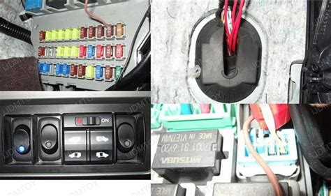 car led light strips installation how to wire led strip lights install audi style led
