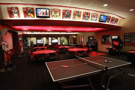 nebraska basketball locker room this is nebraska football facilities nebraska huskers