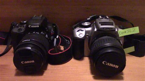 canon sl1 canon sl1 dslr vs canon sl2 dslr from an sl1 owner 100d