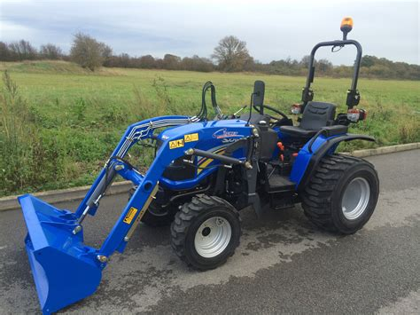 new solis 26 compact tractor loader compact tractors small tractors for sales jjcfm