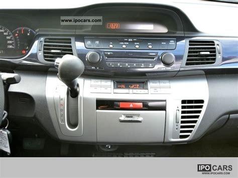 comfort climate control 2008 honda fr v 1 8 comfort automatic climate control