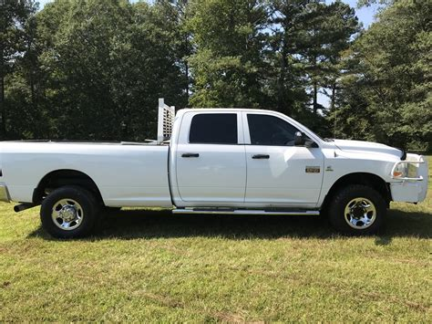 2011 ram 2500 for sale 2011 ram 2500 4 door for sale 11 used cars from 16 128