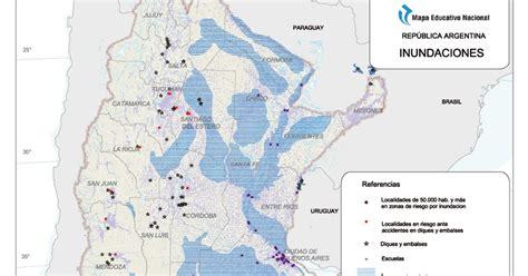 imagenes satelitales inundaciones buenos aires no queremos inundarnos mapa de inundaciones de la