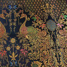 batik peacock tattoo indonesian batik inspired peacock tattoo lovely lovely