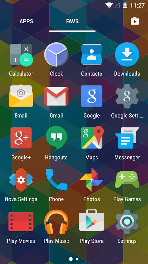 Nova Launcher | nova launcher gets a material design refresh and much more
