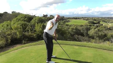 how to determine golf swing speed golf tips find more swing speed youtube