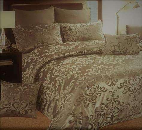 metallic comforter set blankets comforters new 8 piece metallic gold designer