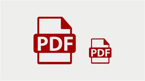imagenes borrosas pdf como reducir de tama 241 o un archivo pdf 161 sin morir en el