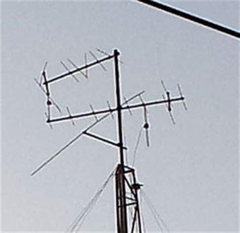 broken antenna love serve shine