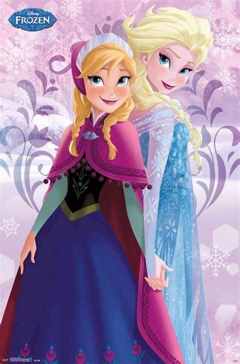 film frozen ulang tahun anna frozen movie poster hands 22x34 snow princess queen anna