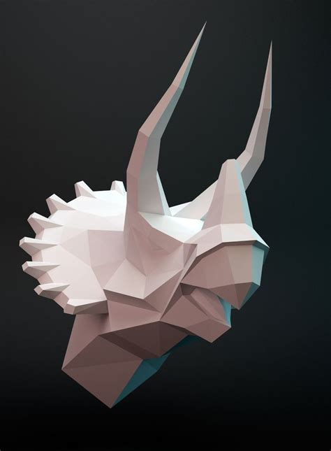 Papercraft 3d Model - design paper folding 10 handpicked ideas to discover