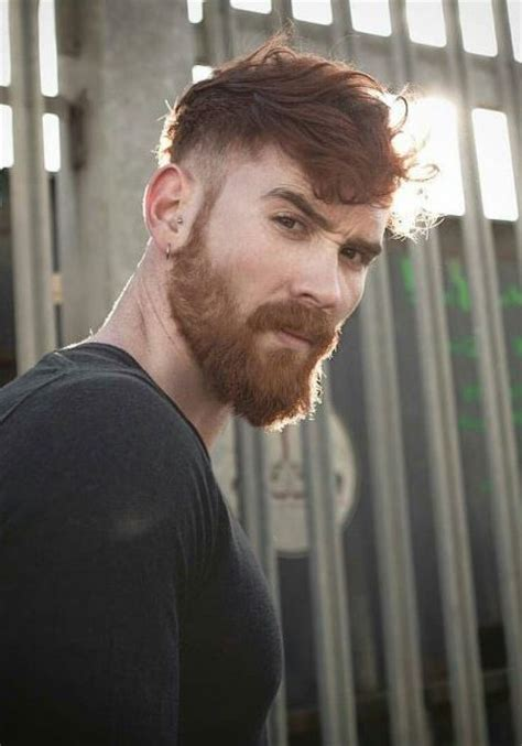 hairstyles and beards 2017 2017 fashionable hipster beards for men men s hairstyles