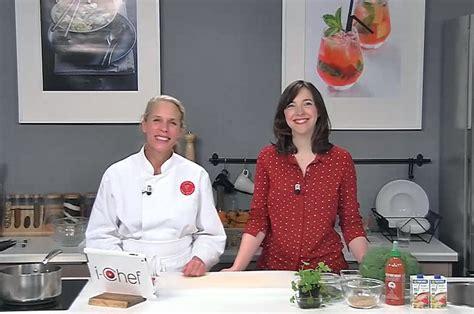 cours cuisine en ligne cours de cuisine en ligne de l atelier des chefs 50