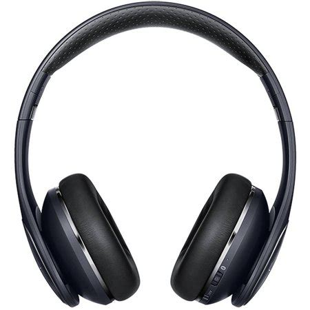 samsung on headphones samsung level on wireless pro headphones black walmart