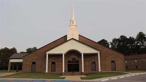 churches in riverview fl
