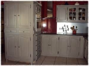 cuisine en ch 234 ne repeinte avec eleonore deco el 233 onore