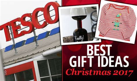 tesco gifts best christmas 2017 gift ideas for him for