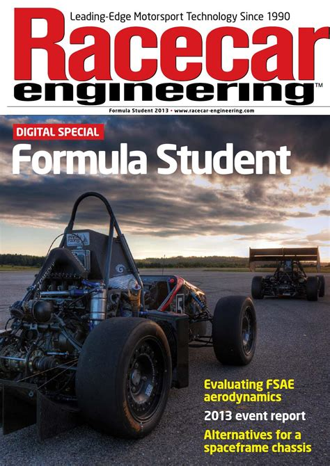 design event fsae rce formula student 2013 event review by the chelsea