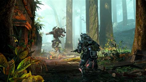 Ps4 Titanfall 2 Region 3 Asia titanfall s second and third dlc drops launch windows