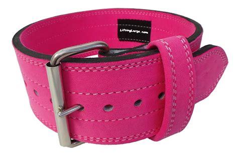 Sale Valeo Knee Wraps Fitness Squat Deadlift Wrap Support economy single prong pink belt