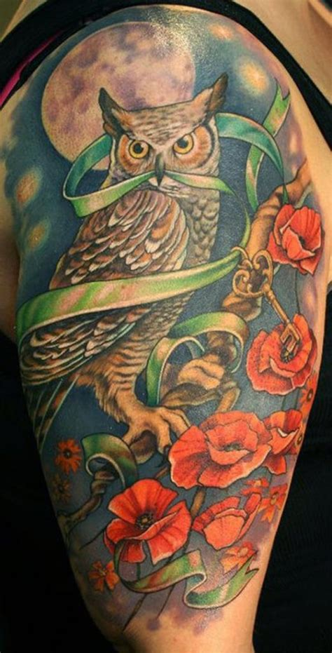 owl tattoo background owl tattoos and designs that are actually amazing