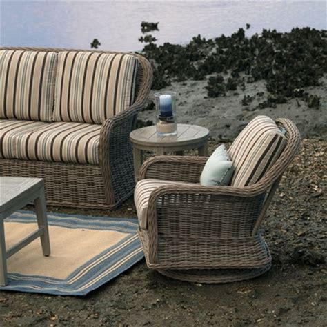 Patio Furniture Bellevue Bellevue Seating Collection By Ebel Outdoor