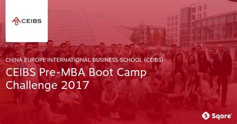Prepare For Your Mba by почетна