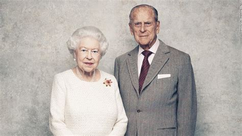 Queen Elizabeth, Prince Philip's mark 70th anniversary