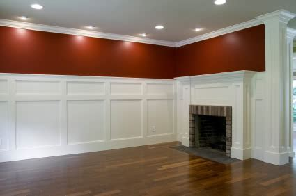 Decorative Molding: Wood & Crown   Networx