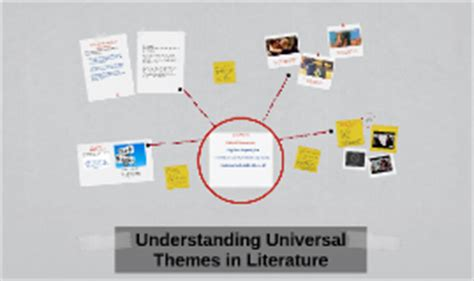 universal themes in literature definition donna roberts on prezi