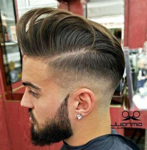 fade taper undercut wavy hipster 20 stylish men s hipster haircuts
