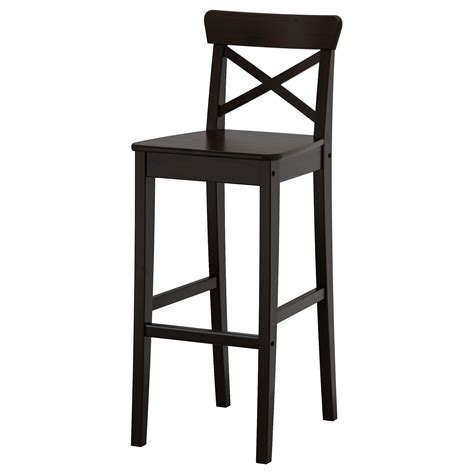 black and white bar stools bar stool black white clipart