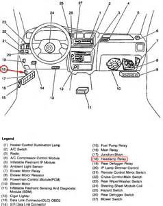 headl wiring diagram for 2001 chev tracker wiring free printable wiring diagrams
