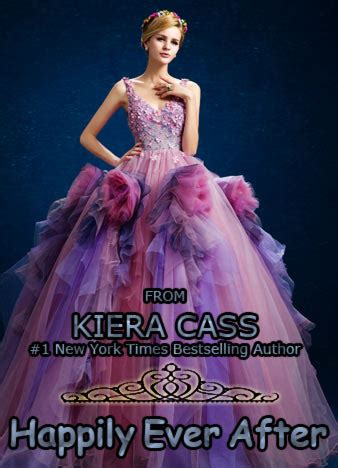 Novel Happily After Kiera Cass epub us happily after companion to the selection series