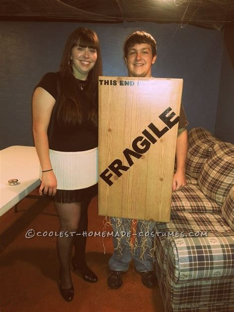 A Story Leg L Costume by A Story Leg L And Fragile Crate