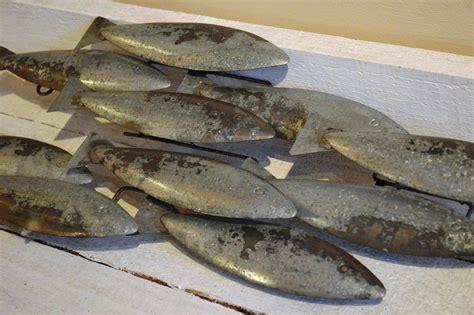 School Of Fish Wall