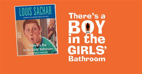 announced for there s a boy in the bathroom