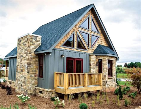 25 best ideas about modular cabins on small