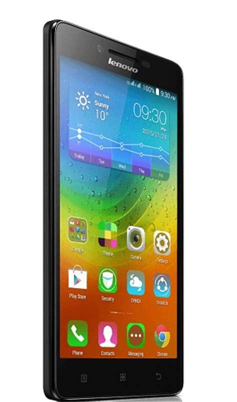 lenovo a6000 gets ota update in india phonebunch