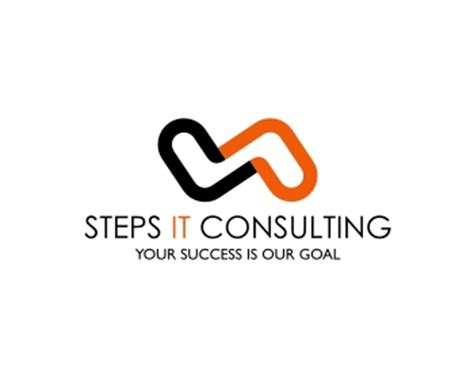 design a logo steps steps it consulting logo design contest logo arena