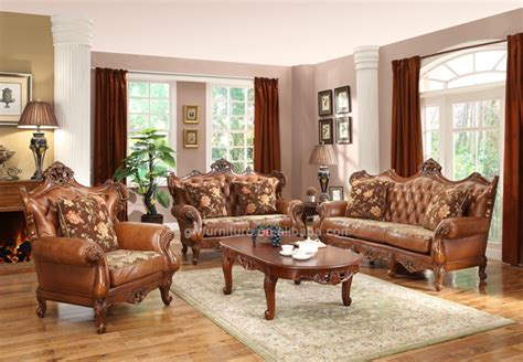 Fancy Living Room Furniture by Solid Wood Furniture Fancy Living Room Furniture A130