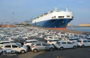 Car Shipping Ports by Ports To Offer 80 Discount For Transporting Cars Through