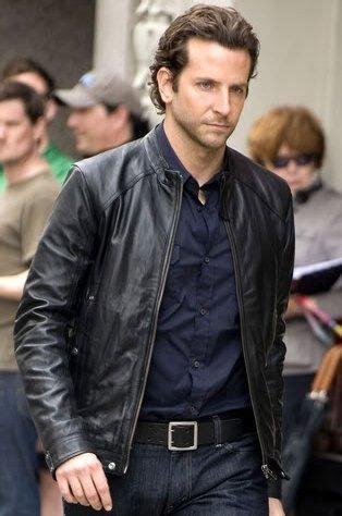 玩皮男人 正風行 20位好萊塢男星的皮衣穿搭大解密 page 4 manfashion這樣變型男