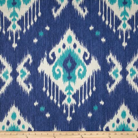 Ikat Upholstery by Magnolia Home Fashions Dakota Ikat Discount
