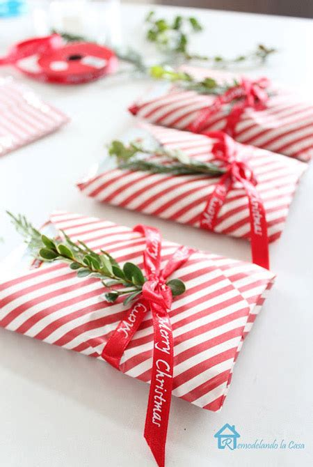 beautiful christmas wrap creative gift wrapping ideas all about