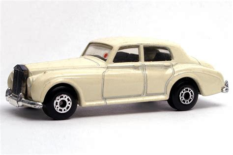 rolls royce silver cloud matchbox cars wiki fandom