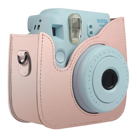 Best Seller Fujifilm Kamera Instax Mini 9 Leather Bag Tas fujifilm instax mini 8 8 9 instant