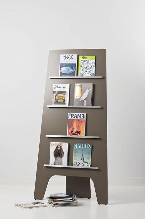 design magazine stand 17 best images about pr 233 sentoirs porte brochures on