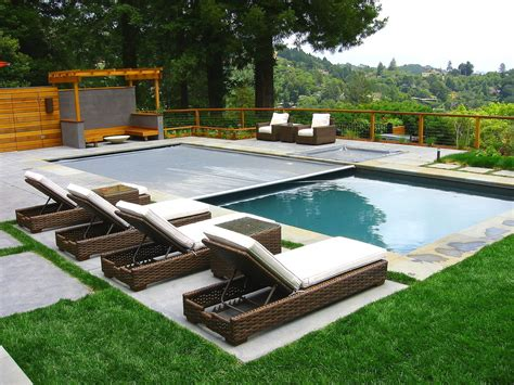 modern pool furniture pool furniture ideas pool modern with wicker furniture pool storage themonumentview net